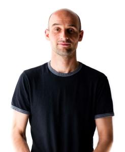 Jan Tichy (Photo courtesy of the artist)