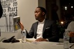 Anthony Jackson speaks about High Rise Stories (Maya Dukmasova)